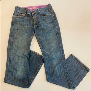 Rich & Skinny Jeans - Rich & Skinny Womens Boot Cut Jeans Size 30 x 32